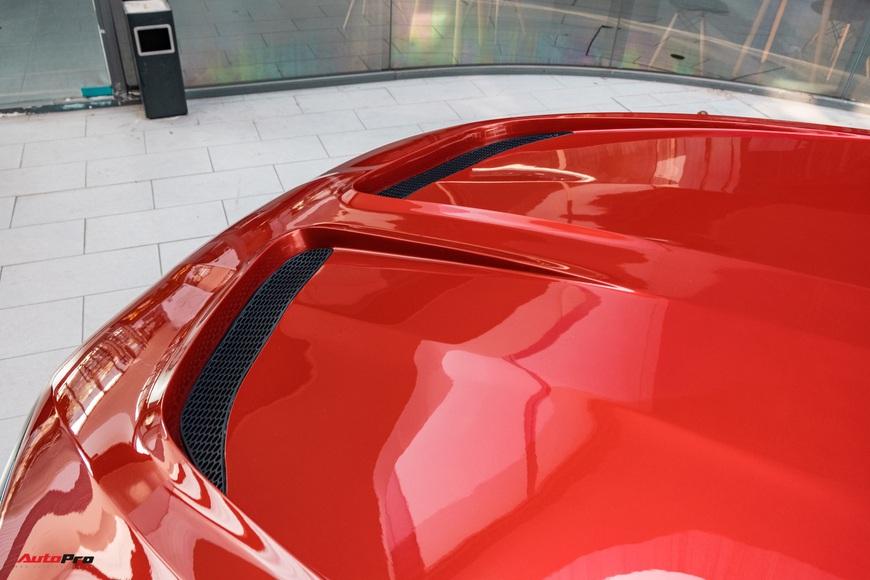 Chủ xe Bình Phước chi hàng trăm triệu độ VinFast Lux SA2.0: Ngoại hình như siêu SUV, công suất tăng 32 mã lực, riêng bộ mâm 100 triệu đồng - Ảnh 3.