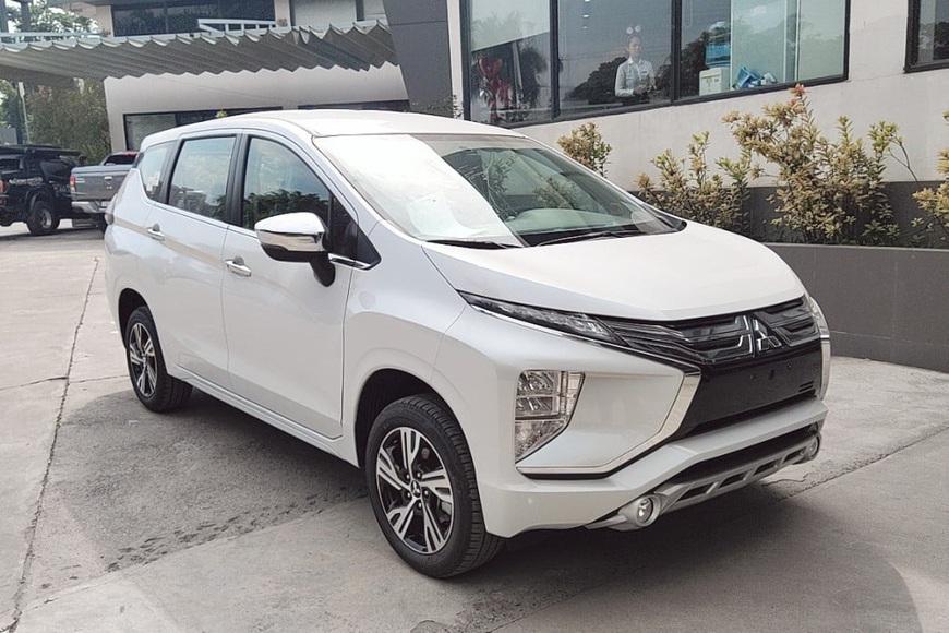 Top MPV tháng 4/2021: Mitsubishi Xpander tiếp tục dẫn đầu, bán gấp gần 4 lần Toyota Innova - Ảnh 1.
