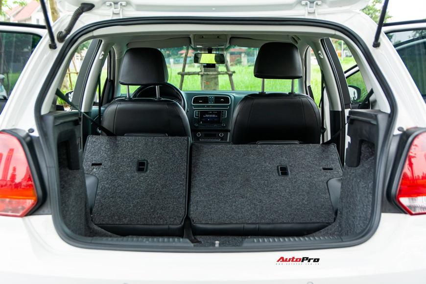 Người dùng đánh giá Volkswagen Polo: 700 triệu không có gì mấy ngoài cảm giác lái thể thao - Ảnh 16.
