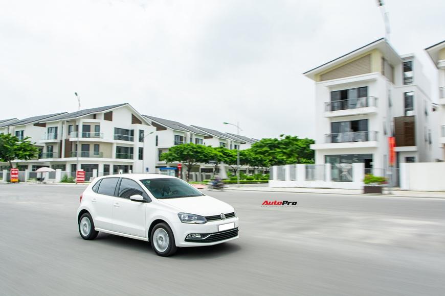 Người dùng đánh giá Volkswagen Polo: 700 triệu không có gì mấy ngoài cảm giác lái thể thao - Ảnh 19.
