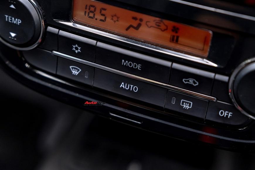 Đánh giá Mitsubishi Attrage 2021: Option thực dụng, máy 1.2L hợp đi phố - Ảnh 7.