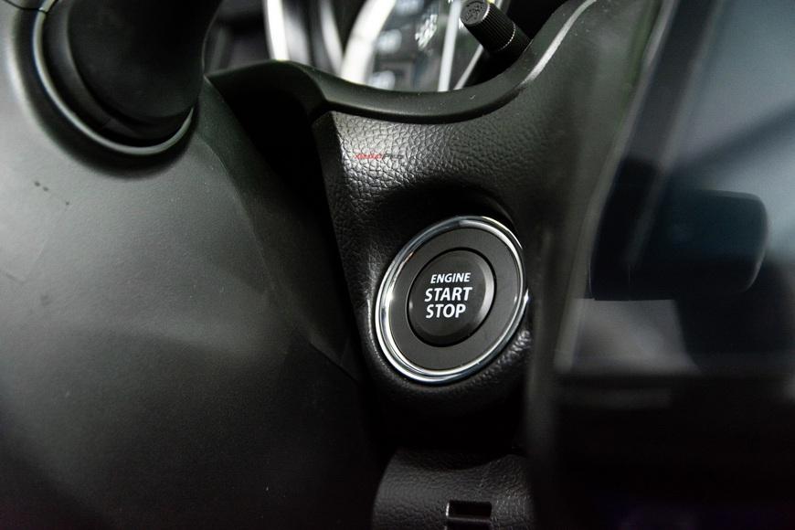 Khám phá Suzuki Swift 2021 giá 550 triệu vừa về đại lý: Có trang bị nhất phân khúc, tham vọng cải thiện doanh số - Ảnh 12.