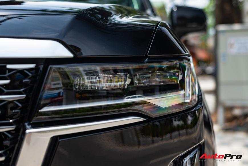 Cadillac Escalade ESV giá gần 12 tỷ đồng - SUV full-size hạng sang cho nhà giàu Việt - Ảnh 8.