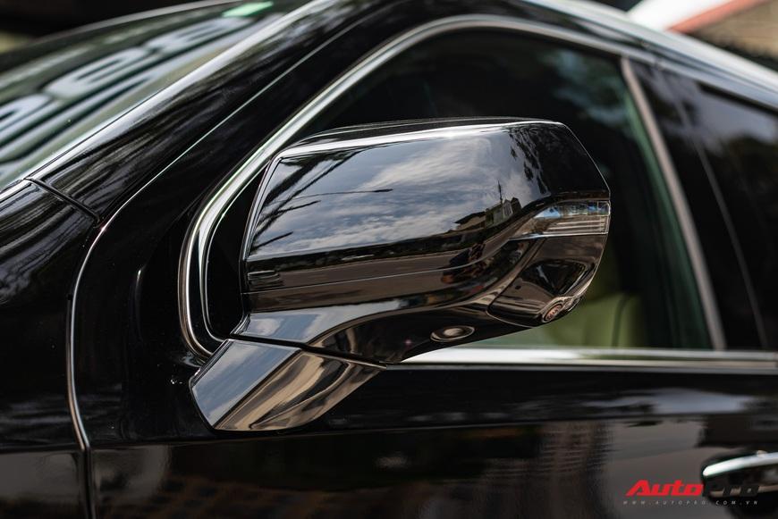 Cadillac Escalade ESV giá gần 12 tỷ đồng - SUV full-size hạng sang cho nhà giàu Việt - Ảnh 10.