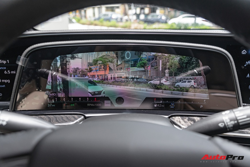 Cadillac Escalade ESV giá gần 12 tỷ đồng - SUV full-size hạng sang cho nhà giàu Việt - Ảnh 6.
