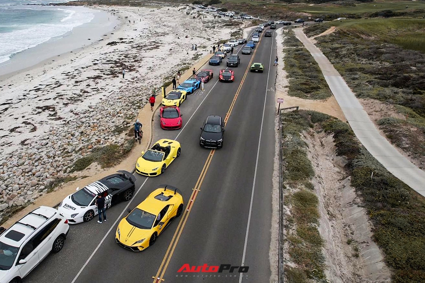Soi giá dàn siêu xe 200 tỷ đồng tại Summer Rally: Lamborghini áp đảo, xe của thành viên Gia Lai Team mạnh nhất - Ảnh 7.