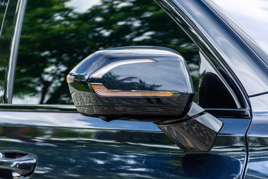 Đánh giá Hyundai Palisade bán thăm dò tại Việt Nam: Đủ sức doạ Explorer nếu dưới 3 tỷ đồng - Ảnh 7.