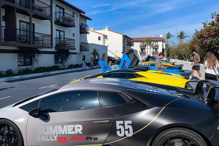 Summer Rally 2021 chính thức khép lại, BTC hứa hẹn tái ngộ Gia Lai team để chơi lớn vào cuối năm 2021 - Ảnh 15.