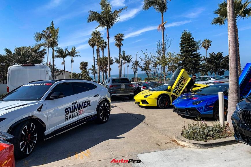 Summer Rally 2021 chính thức khép lại, BTC hứa hẹn tái ngộ Gia Lai team để chơi lớn vào cuối năm 2021 - Ảnh 19.