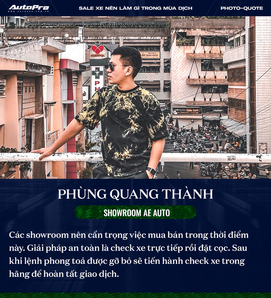 Các sếp showroom xe lớn tại Hà Nội: Thận trọng khi ôm hàng, giảm giá, hãy cho khách hàng thông tin hữu ích để bung lụa khi hết giãn cách - Ảnh 8.