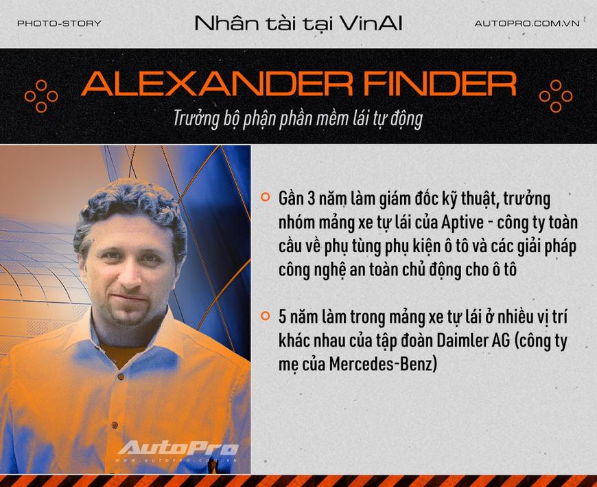 Dàn profile khủng tại VinAI - Những nhân tài đang đưa VinFast cạnh tranh sòng phẳng với Tesla - Ảnh 7.