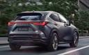 Ra mắt Lexus NX 2022: Nhìn qua dễ nhầm thành Porsche Macan, thêm 4 màn hình khổng lồ, đáp trả Mercedes-Benz GLC