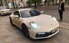 Porsche 911 Carrera S của Cường 'Đô-la' đã tới Hà Nội sau cả nghìn km xuyên Việt chỉ trong hơn nửa ngày