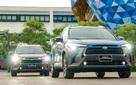 Toyota Corolla Cross đắt hay rẻ: Đây là khác biệt giữa 3 bản chênh nhau 200 triệu đồng