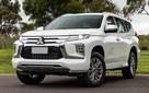 Mitsubishi Pajero Sport 2020 chốt lịch ra mắt khách Việt, lộ thêm nhiều điểm mới đấu Toyota Fortuner và ưu đãi cho người mua sớm