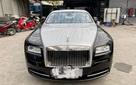 Mới lăn bánh 10.000km, Rolls-Royce Wraith đã xuống giá chỉ hơn 8 tỷ đồng