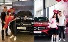 Soi xe của tuyển thủ đội tuyển Việt Nam: Ai cũng mua Mercedes-Benz nhưng đội trưởng Quế Ngọc Hải lại giản dị bất ngờ
