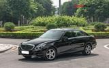 Sau 5 năm tuổi, chiếc Mercedes-Benz E-Class này còn rẻ hơn Toyota Camry 2019