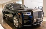 Khui công Rolls-Royce Phantom VIII màu độc giá hàng chục tỷ đồng vừa về Việt Nam