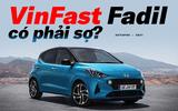 Những điều cần biết về Hyundai Grand i10 thế hệ mới sắp ra mắt Việt Nam: Mong TC Motor không cắt option để đấu vua doanh số Fadil