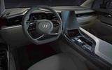Hyundai Custo - MPV 7 chỗ từ Tucson khoe nội thất xịn xò: Có hàng ghế cho sếp như trên Kia Carnival