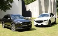 Mazda CX-5 và CX-8 tiếp tục giảm giá sâu, quyết lấy lại chỗ đứng trước Honda CR-V và Hyundai Santa Fe