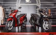 Nếu thấy Honda SH 2020 đắt, thì đây là 5 mẫu xe máy cùng tầm tiền đáng cân nhắc dành cho bạn?