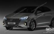 Ra mắt chưa lâu, đối thủ trực tiếp của Toyota Vios nhiều khả năng sẽ có diện mạo mới