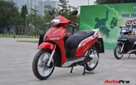Ra mắt PEGA eSH: Giống từ tên gọi tới thiết kế của Honda SH, giá bán gần 30 triệu đồng nhưng hạ còn 28 triệu cho ai mua luôn