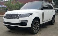 Mê Range Rover đời mới, dân chơi Đà Lạt chi gần nửa tỷ đồng, gửi xe 1.500km chỉ để độ lại 6 chi tiết trên xe cũ