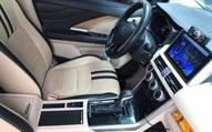 Nhiều chủ xe Mitsubishi Xpander độ phanh tay điện tử với 7 triệu đồng: Có tính năng như xe tiền tỷ
