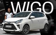 Dùng cả BMW, Lexus rồi bán Mercedes để mua Toyota Wigo, người dùng đánh giá: Đã dùng hạng A thì phải rộng nhất, thoáng nhất