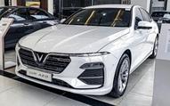 Đại lý ồ ạt chào bán VinFast Lux sản xuất 2020 với mức giá từ 801 triệu đồng