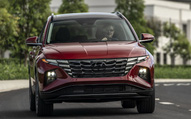 Hyundai Tucson 2022 sắp về Việt Nam trông sang xịn hết nấc nhưng vẫn có 3 điểm yếu gây khó chịu khi sử dụng