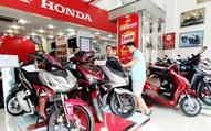 """Cận Tết Tân Sửu 2021, giá xe máy giảm """"không phanh"""""""