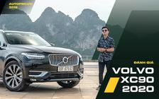 Đánh giá Volvo XC90 2020: 4 tỷ đổi lấy sung sướng và khác biệt