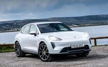Porsche Macan sắp sử dụng khung gầm Taycan để ngang cơ Lamborghini Urus mà giá rẻ hơn hẳn