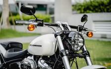 Khách hàng Việt Nam tự thiết kế Harley-Davidson khi mua qua Tiki
