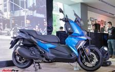 Đánh giá nhanh BMW C400X và C400GT vừa ra mắt Việt Nam: Cặp đôi mô tô với công nghệ như ô tô cho fan Bim