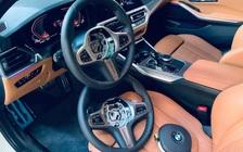 BMW 330i M Sport gần 2,4 tỷ đồng chưa đủ thoả mãn, chủ xe vừa lấy khỏi showroom đã nâng cấp loạt 'đồ chơi' hàng hiệu