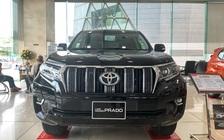 Toyota Land Cruiser gặp khó về Việt Nam, đại lý lại tranh thủ làm giá kiếm lời