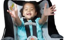 Làm gì để tránh nguy cơ trẻ tử vong khi bị bỏ quên trên xe ôtô?
