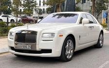 Loạt Rolls-Royce cũ biển siêu đẹp, rao bán giá 'khủng'
