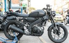 Yamaha XSR 155 lần đầu giảm giá 5 triệu đồng sau khi về Việt Nam chưa đầy một tháng