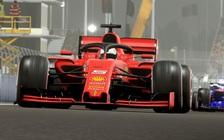 F1 bị hủy vì COVID-19, ban tổ chức làm giải đua ảo như thật, cho phép fan đua với thần tượng