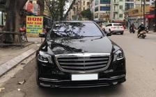 Mới chạy 6.500 km, đại gia Việt bán Mercedes-Benz S 450 Luxury với giá 'rẻ hơn 1 tỷ đồng'
