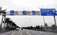 Nhiều quy chuẩn mới có hiệu lực, tài xế cần lưu ý để không bị phạt