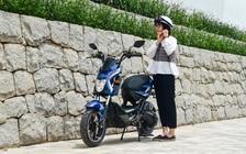 Đánh giá Yadea Xmen Neo - Xe máy điện cho học sinh thành thị