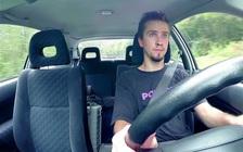 Chú ý lái ô tô an toàn ngày Tết