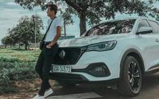 Bỏ qua CX-5 và CR-V để mua MG HS là xe đầu đời, 9X Lâm Đồng đánh giá: 'E ngại xe Tàu nhưng muốn khác biệt thì chốt'